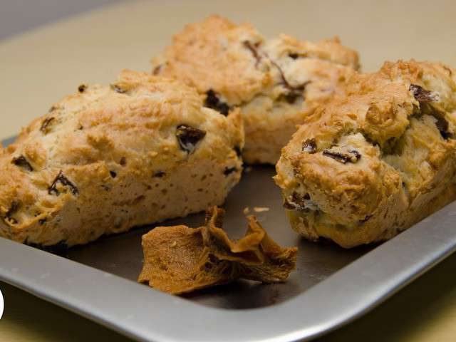 Recettes faciles et rapides de cake - Cuisiner les champignons pieds de mouton ...