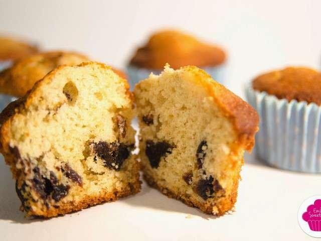recettes faciles et rapides de muffins. Black Bedroom Furniture Sets. Home Design Ideas