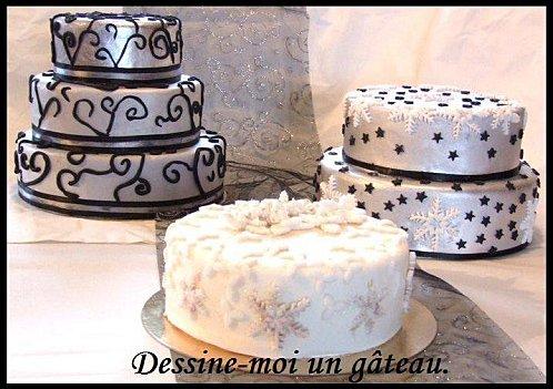 D fi cuisine les go ters industriels version home made - Gateau pour reveillon nouvel an ...
